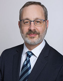 Bruce Sands, MD, MS